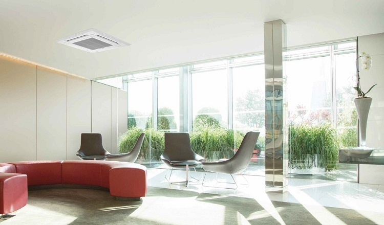 3 Simple Steps to Choosing the Right Size Office Air Conditioning System - NEW1